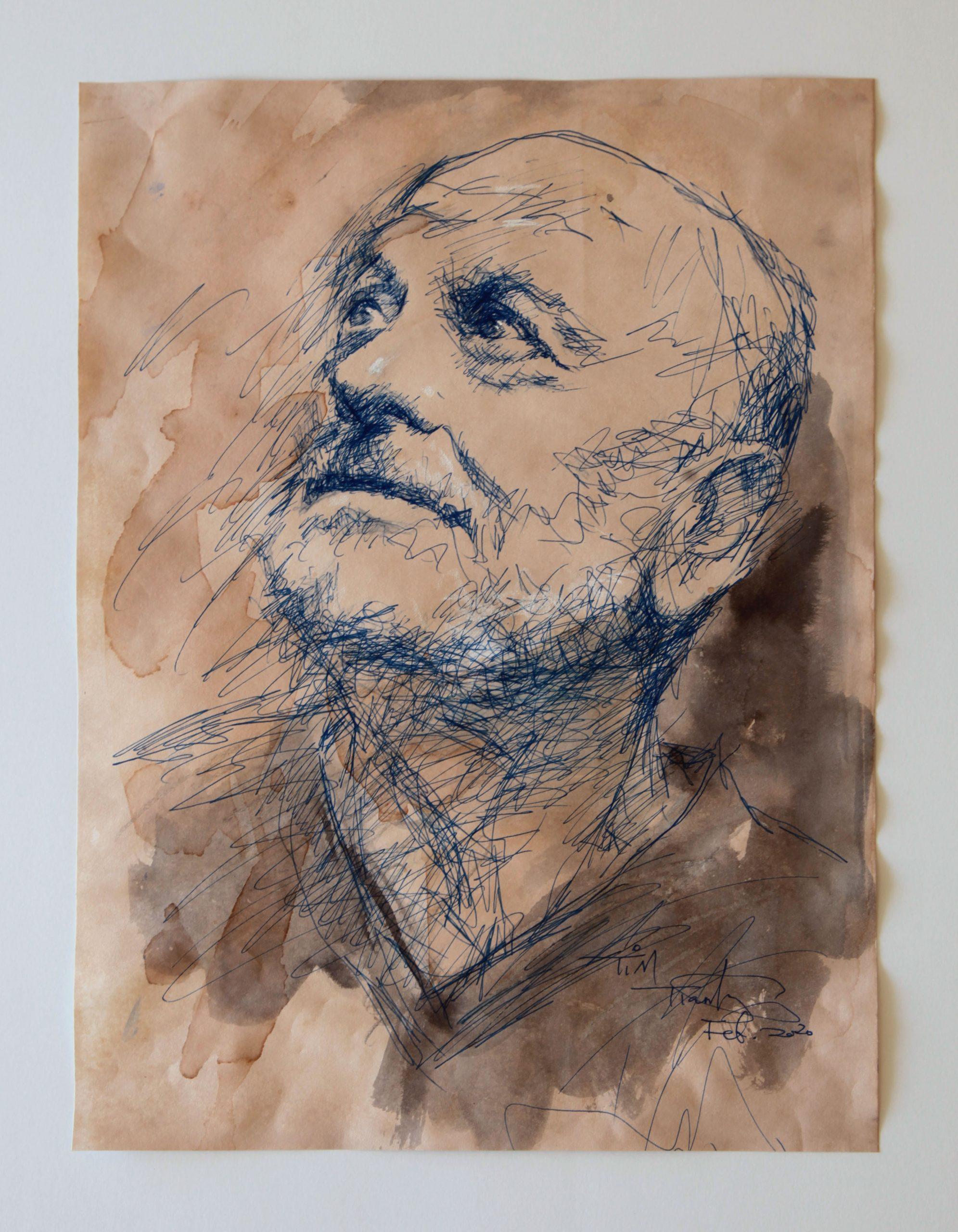 Tim Flannery drawing_IMG_3164